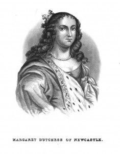 Margaret Cavendish, Duchess of Newcastle