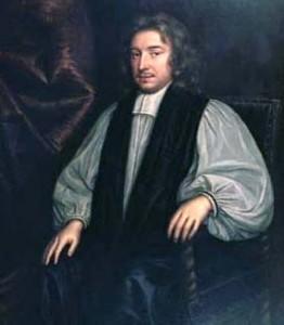 John Wilkins by Mary Beale